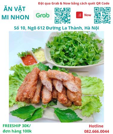 Ăn Vặt Mi Nhon